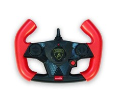 фото руль Детский электромобиль Rastar Lamborghini Urus Red
