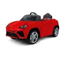Детский электромобиль Rastar Lamborghini Urus Red
