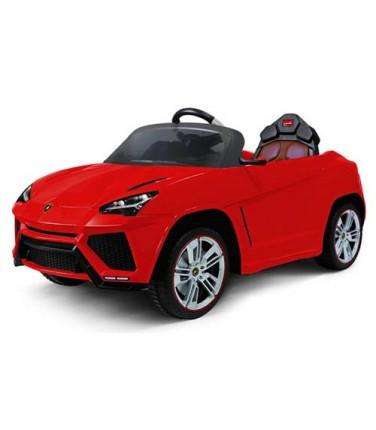 Детский электромобиль Rastar Lamborghini Urus Red | Купить, цена, отзывы