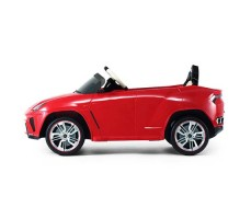 фото Детский электромобиль Rastar Lamborghini Urus Red