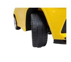 фото Детский электромобиль Rastar Lamborghini Urus Yellow