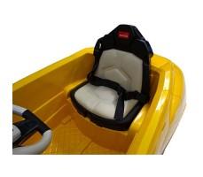 фото сидение Детский электромобиль Rastar Lamborghini Urus Yellow