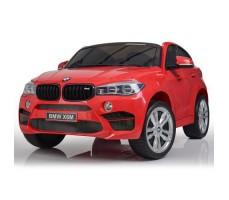 Электромобиль BMW-X6-M-JJ2168 Red