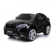 Электромобиль BMW-X6-M-JJ2168 Black