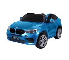 Электромобиль BMW-X6-M-JJ2168 Blue