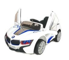 Электромобиль BMW I8 E008KX White
