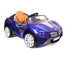 Электромобиль BMW I8 E008KX Blue