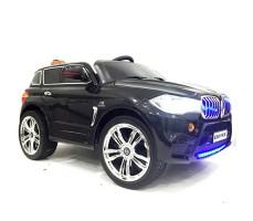 Детский электромобиль RiverToys BMW E002KX Black