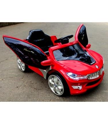 Электромобиль PBMW O002OO красный | Купить, цена, отзывы