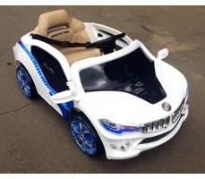 Электромобиль BMW O002OO White (р/у)