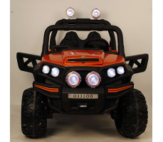 фото buggy-o333oo-(4*4)-orange