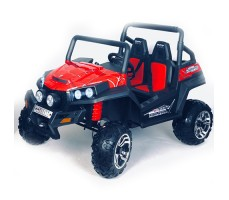 Электромобиль BUGGY T009TT-SPIDER (4*4) Red