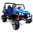 Электромобиль River Toys BUGGY T009TT Blue