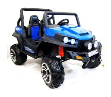 Электромобиль River Toys BUGGY T009TT Blue