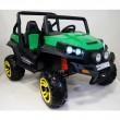 Электромобиль River Toys BUGGY T009TT Green