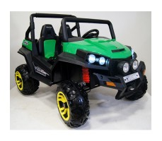 Электромобиль River Toys BUGGY T009TT Green