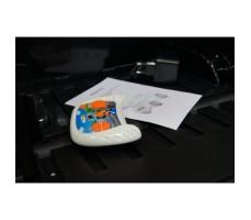 Фото аксессуаров от электромобиля River Toys Chevrolet X111XX Black