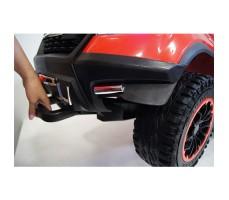 Фото ручки для переноски электромобиля River Toys Chevrolet X111XX Red