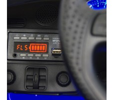 Информационная панель электромобиля А008АА MASERATI LEVANTE