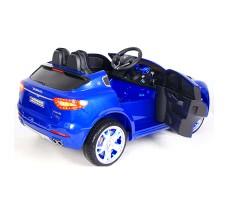 Детский электромобиль А008АА MASERATI LEVANTE