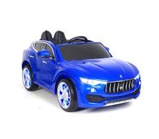 Детский электромобиль А008АА MASERATI LEVANTE Blue