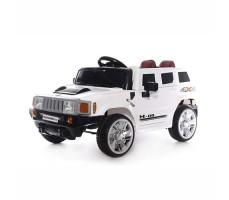 Детский электромобиль HUMMER E003EE White