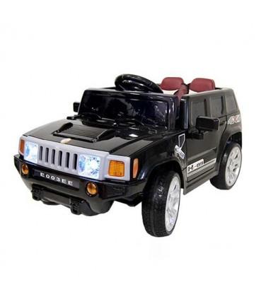 Детский электромобиль HUMMER E003EE Black | Купить, цена, отзывы