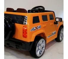 Детский электромобиль HUMMER E003EE Orange