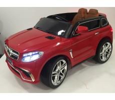 Электромобиль Mercedes E009KX Red р/у