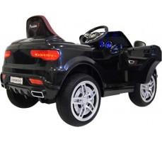 фото Детский электромобиль RiverToys Audi О999ОО VIP Black