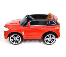 Детский электромобиль RiverToys BMW Е002КХ Red