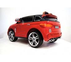 фото Детский электромобиль RiverToys BMW Е002КХ Red