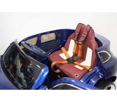 фото Детский электромобиль RiverToys Bentley Е777КХ Blue
