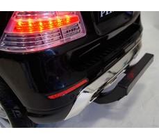 фото Детский электромобиль RiverToys Jaguar Р111ВР Black