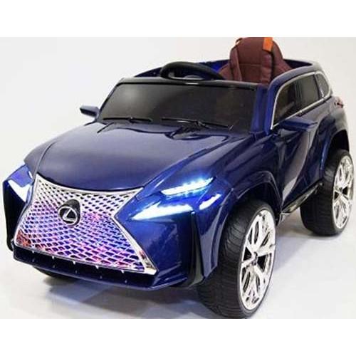 Koeajossa uudistunut Lexus IS – tutut vahvuudet tallella
