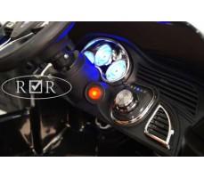 фото Детский электромобиль RiverToys Maseraty Е007КХ Black