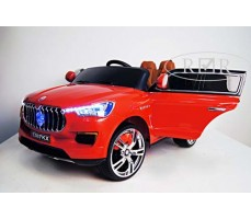 фото Детский электромобиль RiverToys Maseraty Е007КХ Red