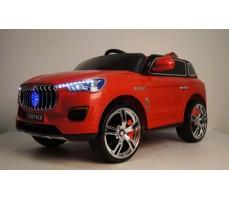 Детский электромобиль RiverToys Maseraty Е007КХ Red
