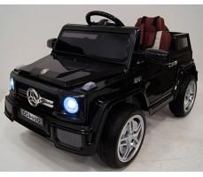 Детский электромобиль RiverToys Merc О004ОО VIP Black