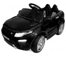 Детский электромобиль RiverToys Range О007ОО VIP Black