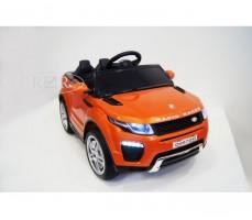 фото Детский электромобиль RiverToys Range О007ОО VIP Orange