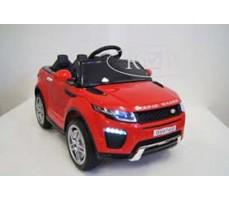 фото Детский электромобиль RiverToys Range О007ОО VIP Red
