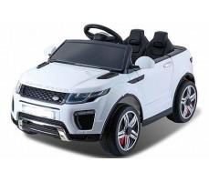 Детский электромобиль RiverToys Range О007ОО VIP White