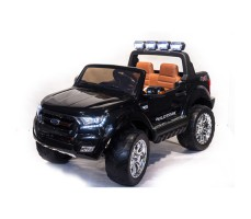 Электромобиль River Toys NEW Ford Ranger 4WD Black