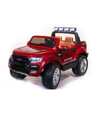 Электромобиль River Toys NEW Ford Ranger 4WD Red | Купить, цена, отзывы