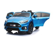 Электромобиль FORD FOCUS RS Blue