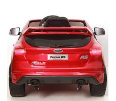 фото электромобиля FORD FOCUS RS Cherry вид сзади