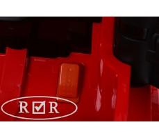 Фото педали тормоза электромобиля RiverToys Hummer A888MP Red