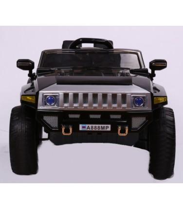 Электромобиль Hummer A888MP черный | Купить, цена, отзывы