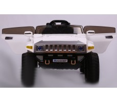 Электромобиль Hummer A888MP White